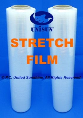 STRETCH FILM 500mm x 2.2kg