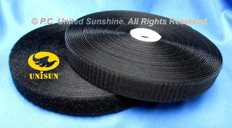 VELCRO TAPE NON-Adhesive 1″ x 25m Hook & Loop Set