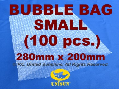 BUBBLE WRAP BAGS Various Sizes